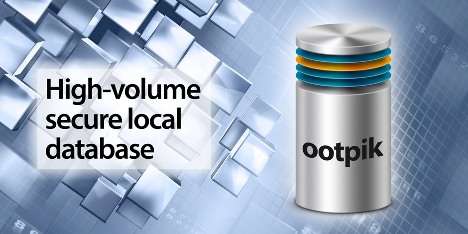 ootpik Mac database